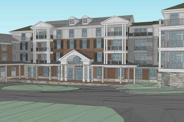 Changes were made to the proposed plans for Waveny LifeCare Network's Continuing Care Retirement Community on Oenoke Ridge in New Canaan. The new plans were discussed before the Planning & Zoning Commission Dec. 17, 2019.
