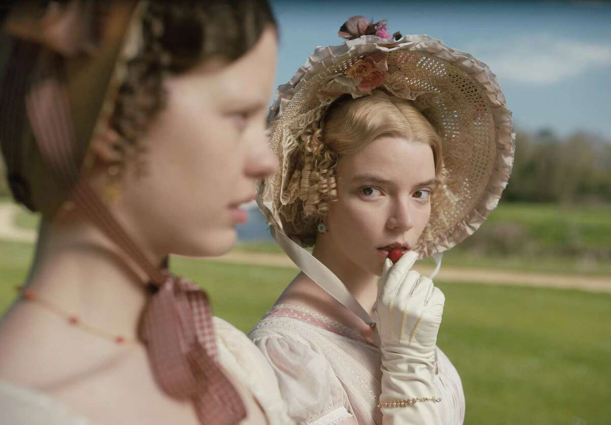 Emma: The Jane Austen adaptation became available online on March 20, a month after its original release in theaters. $19.99 for 48-hour rental on iTunes and Prime Video.