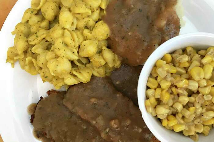 Review New North Side San Antonio Restaurant Binge Kitchen Serves Vegan Fare With A Southern Soul