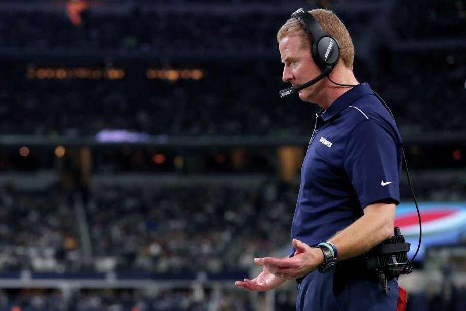 PHOTOS: Top candidates to be the next Cowboys head coach