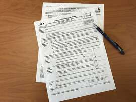 Employees who start a new job or change their federal tax withholding will be faced with an all-new W-4 form in 2020.
