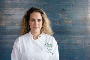 30-year-old Chef Hilda Ysusi is a Culinary Institute of America graduate, and is opened the Hughes Landing eatery Broken Barrel in on Feb. 6, 2017. The owner and executive chef spoke to The Villager for our Sunday Conversation as the three-year anniversary of the ground-breaking fusion dining spot nears.