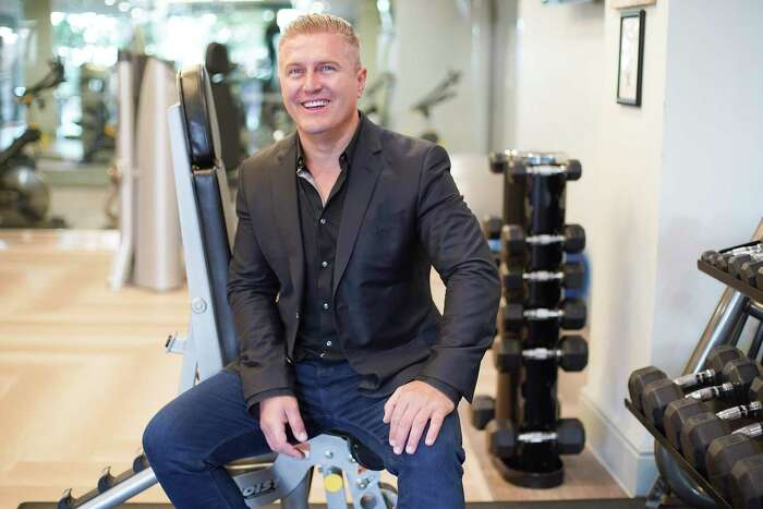 Samir Becic, fitness expert, Houston's health czar and CEO ReSync Enterprises offers advice for how to stick to New Years resolutions.