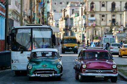 Cuba is a case study in the failure of two governments: theirs and ours -  SFChronicle.com