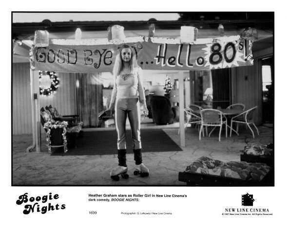 Boogie Nights (1997) Available on Netflix July 1 Photo: Michael Ochs Archives/Getty Images