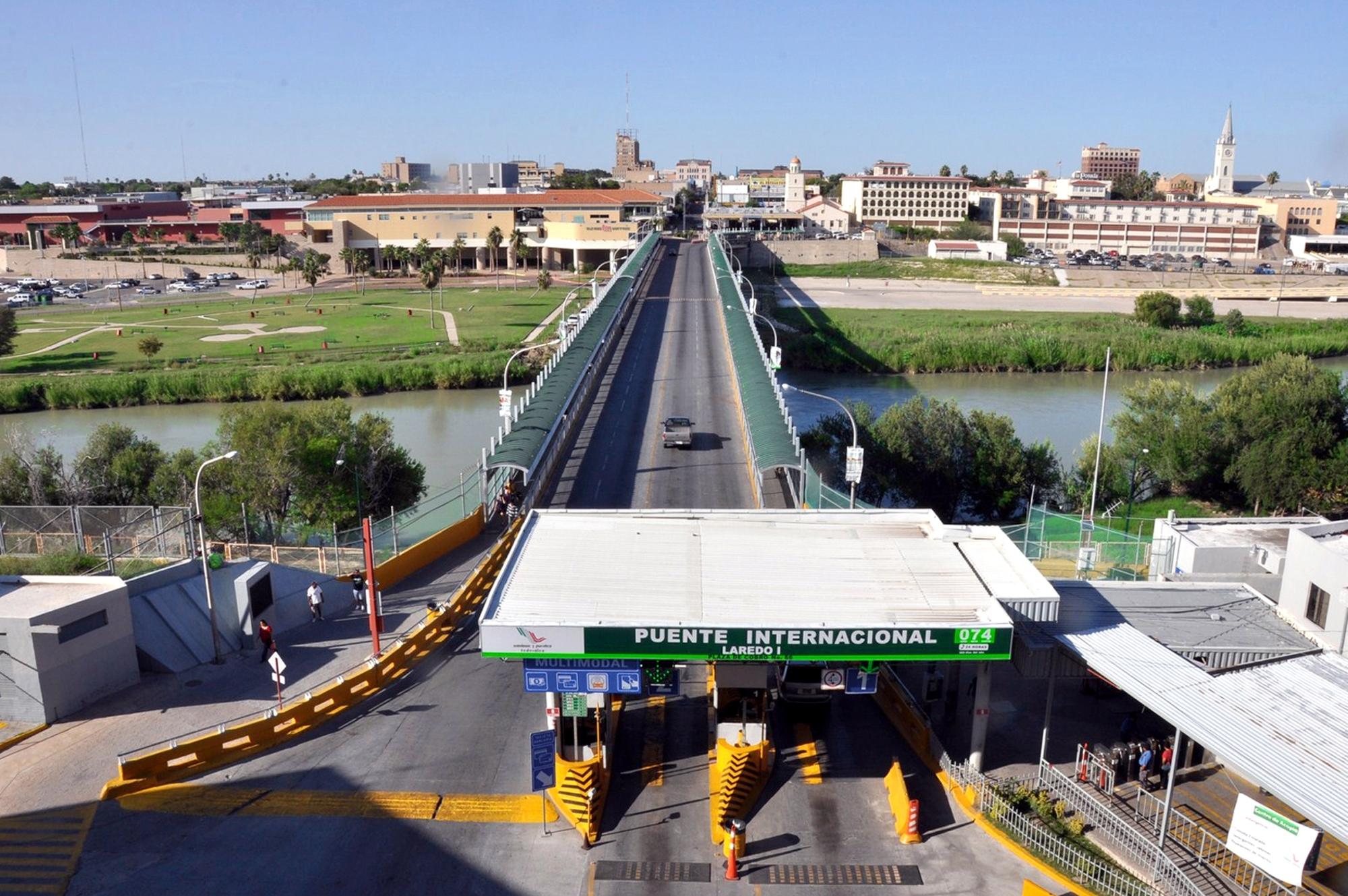 Cbp Refutes Rumor Of Laredo International Bridge Closures Due To Coronavirus Laredo Morning Times