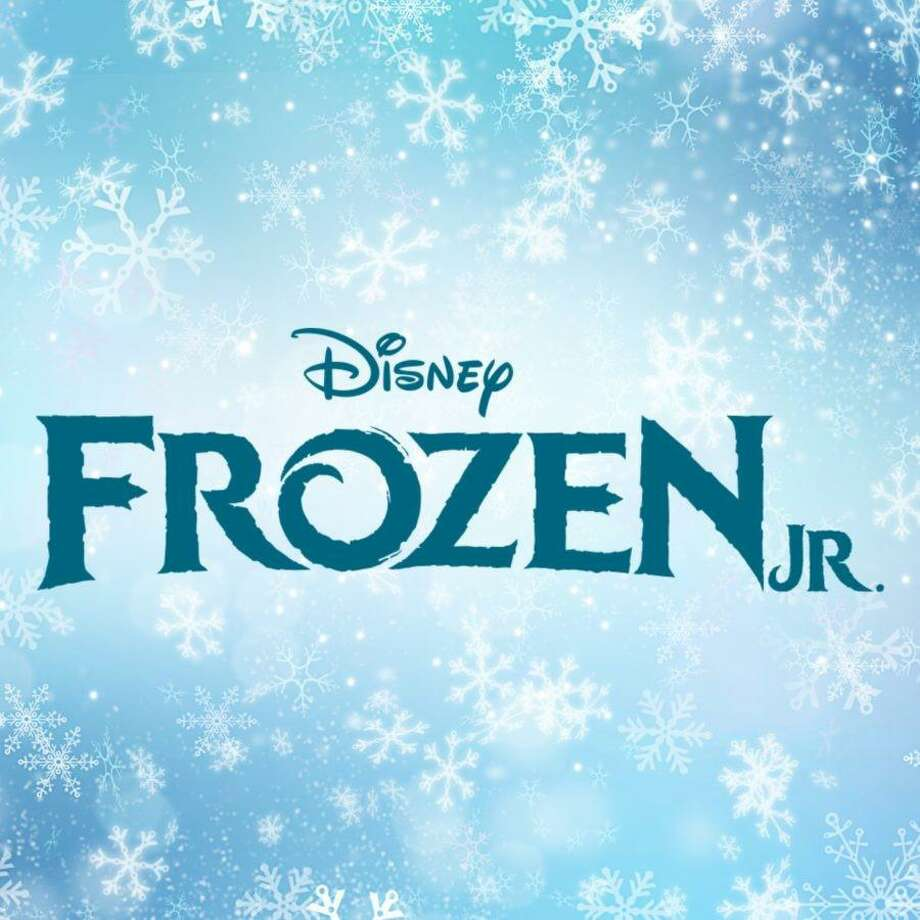 """The Warner Theatre's arts education students are staging """"Frozen"""" in February. Tickets are now available. Photo: Warner Theatre / Contributed Photo"""