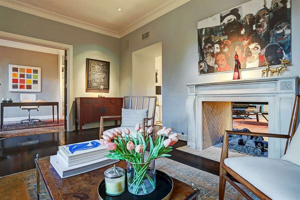 2421 Brentwood DriveList price: $3.595 million4 bedrooms, 5 full and 1 half bathsYear built: 1929See the full listing here