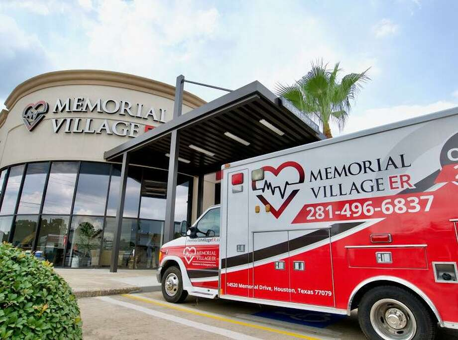 Memorial Village Emergency Room is offering free flu shots the first two weeks of January as Texas heads into peak flu season. The ER is open 24/7, even on holidays, and no appointments are necessary for the shots. Photo: Courtesy Photo