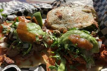 Cheesy, messy Tijuana-style tacos are the Bay Area's latest hits