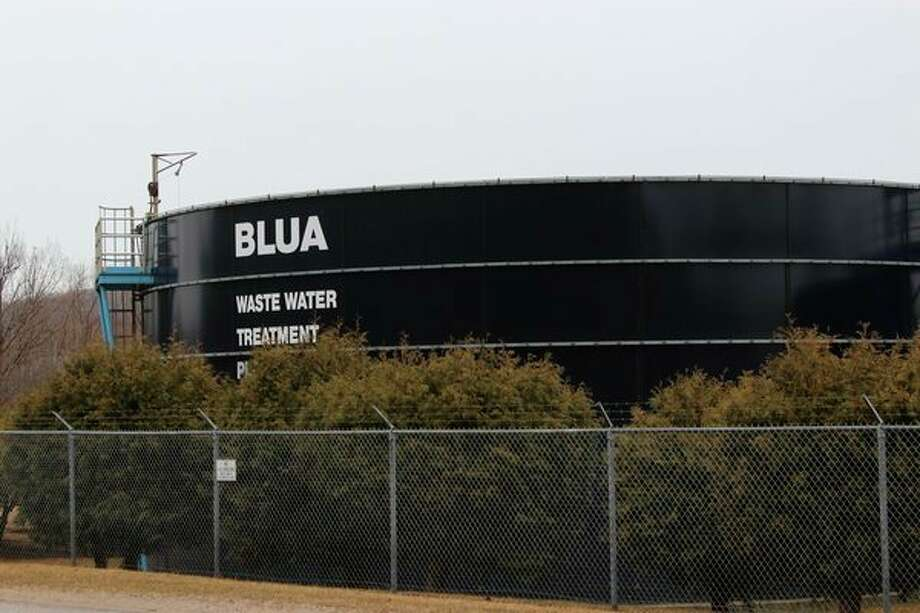 The Betsie Lake Utility Authority was fined and had to work with the Department of Environmental Quality to fix problems that caused a leak of untreated sewage and report discrepancies. (File photo)