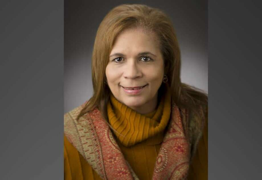 Philippa Ashford, 61, was killed during a New Year's Eve celebration by a stray bullet fired from an unknown location. Photo: Photo Courtesy Of The Menninger Clinc