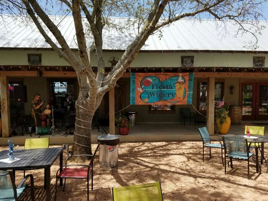 The Fredericksburg location of Fiesta Winery will debut a new hotel. >>>See what you need to do while visiting the beloved hill country town. Photo: Courtesy