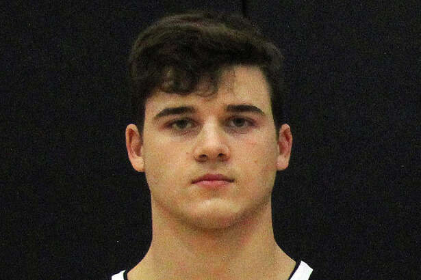Carson Heleski of the Ubly boys basketball team is in the Athlete Spotlight.