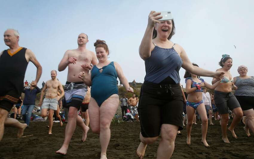 The Save the Children's 2nd Annual Polar Bear Plunge at Jennings Beach will take place this year on Sunday. Find out more.