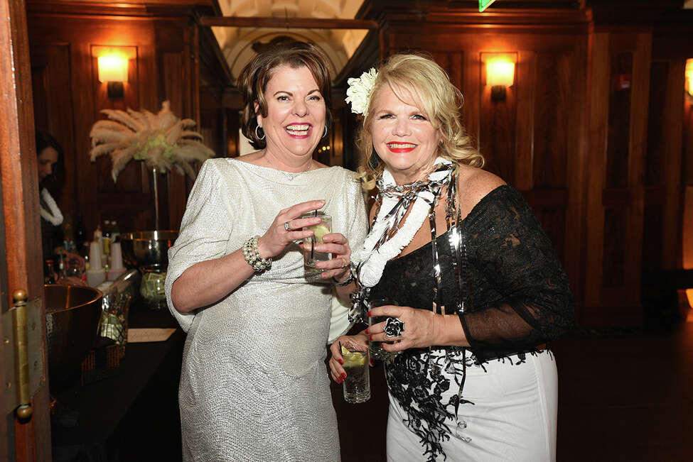 Were you Seen at Vanderheyden's New Year's Eve Black and White Gala at Sixty State Place in Albany on Dec. 31, 2019?
