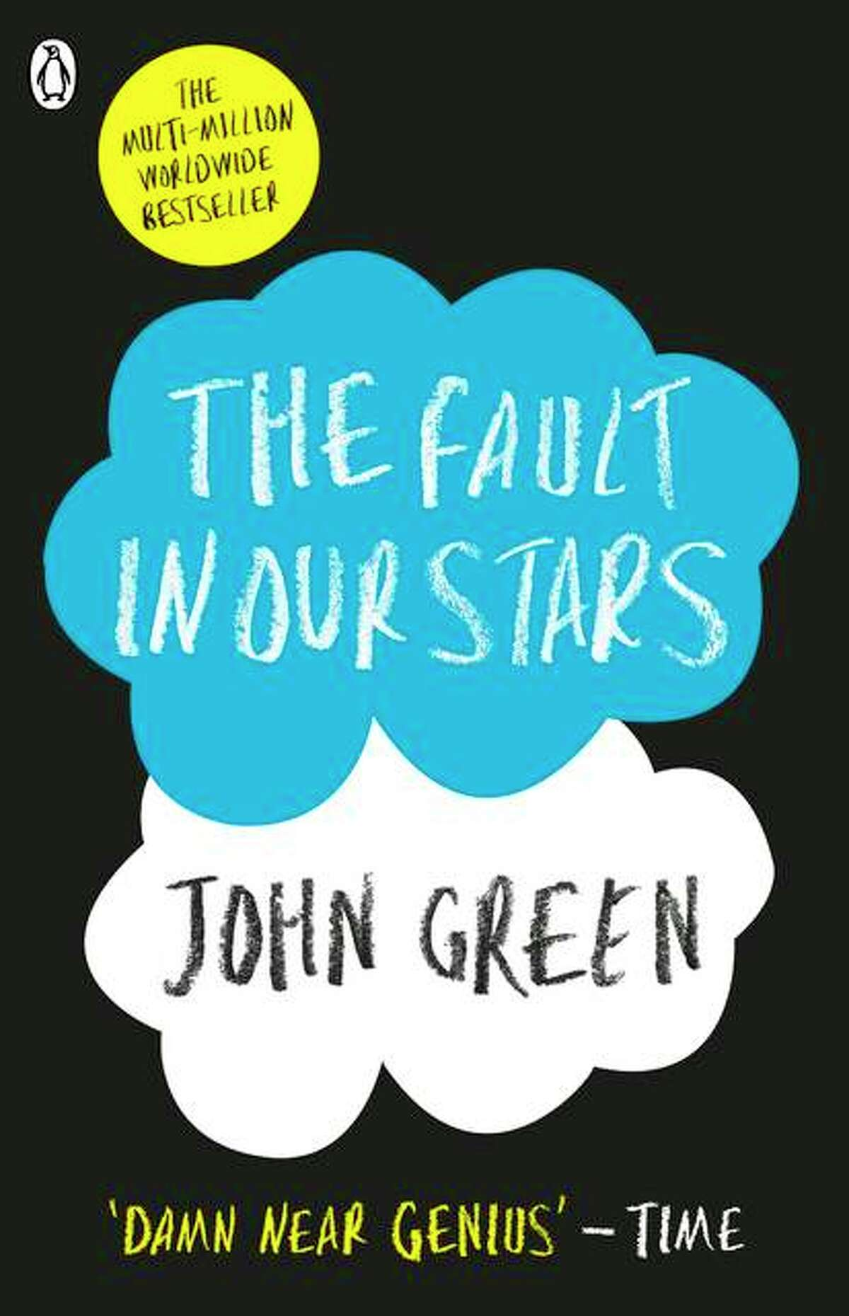 """The No. 1 best-selling book of the decade according to biography-writing service StoryTerrace is """"The Fault in Our Stars,"""" by John Green. It sold 23 million copies worldwide."""