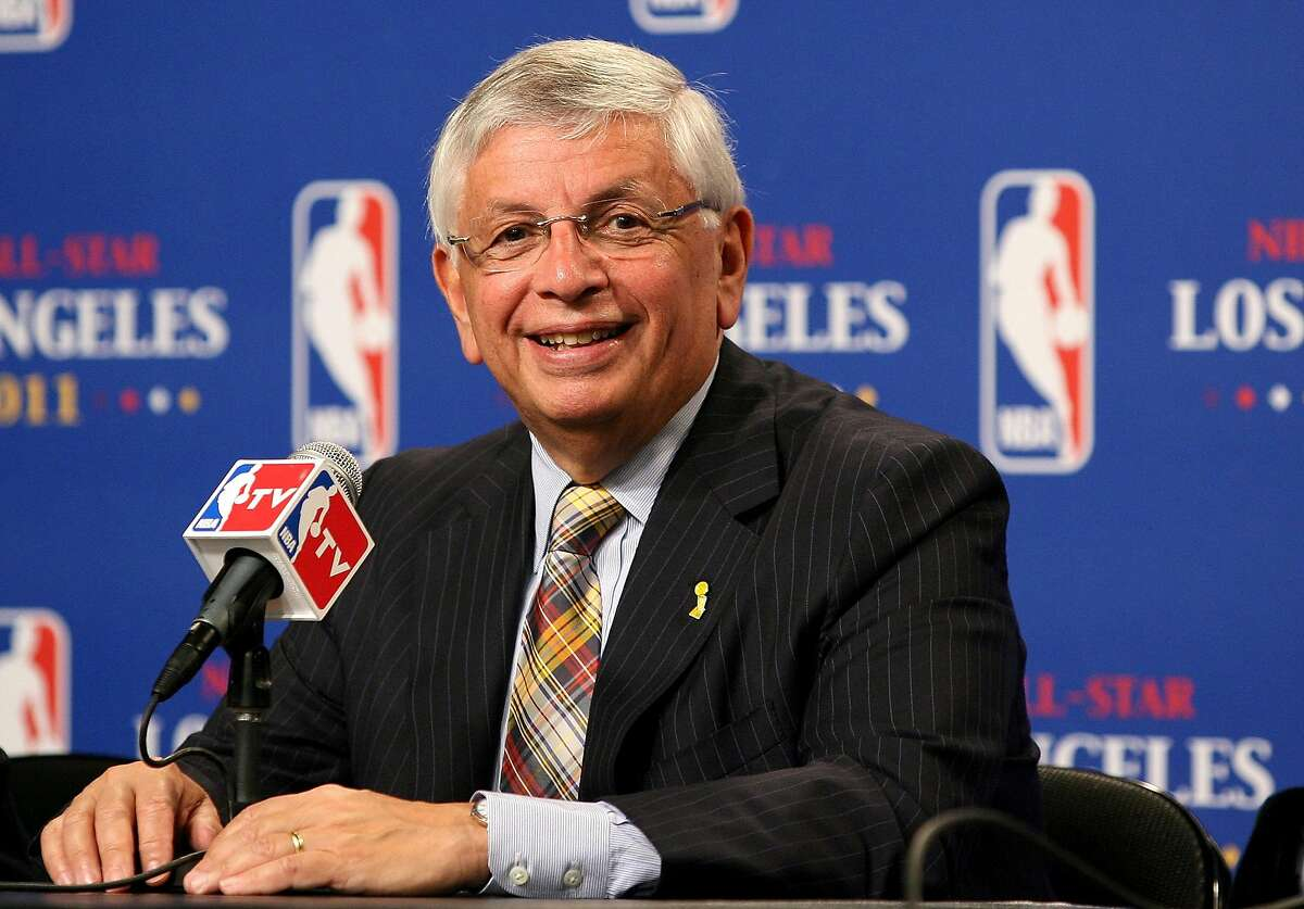 FDavid Stern, the NBA commissioner during the most successful period in league history, has died, the league announced Wednesday. He was 77.