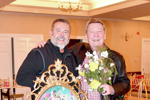 In Pictures: The Annual Possum Queen Foundation Festival took place on January 1, 2020 at The Litchfield Inn, Litchfield, CT.