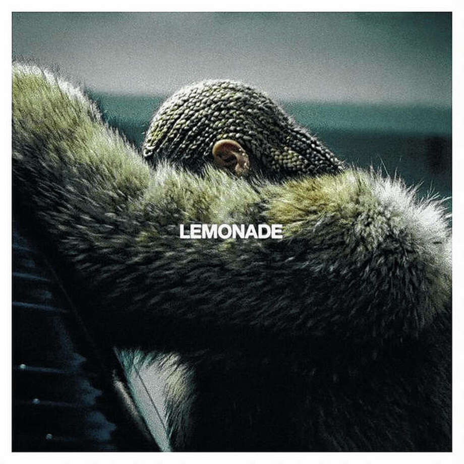 "Beyoncé's ""Lemonade,"" released in 2016, has been named album of the decade by the Associated Press. Photo: Photos Via Associated Press"