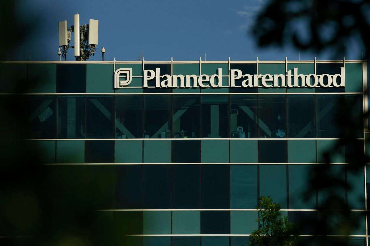 Planned Parenthood has faced increasing challenges during the Trump administration.