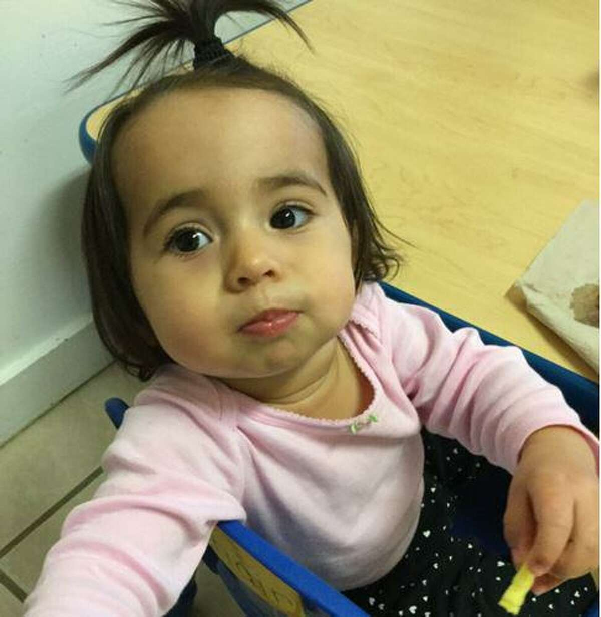 One-year-old Vanessa Morales has been missing since Dec. 3, 2019 after the body of her mother was found deceased at a home on Myrtle Avenue.