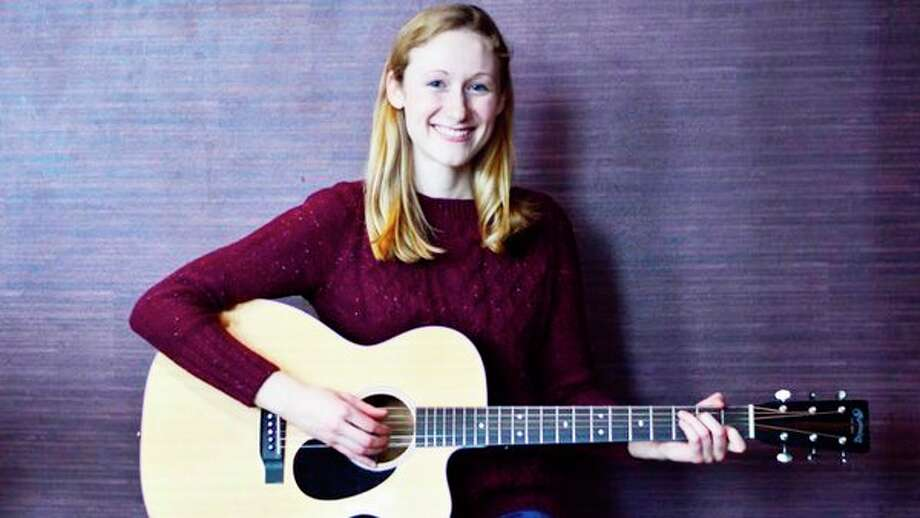Thursday, Jan. 2 Uncorked with Seraphina Provenzano, a singer/songwriter on the guitar, is set for 5:30 to 8 p.m. in the Saints & Sinners Lounge at the Midland Center for the Arts.(Photo provided/Midland Center for the Arts)
