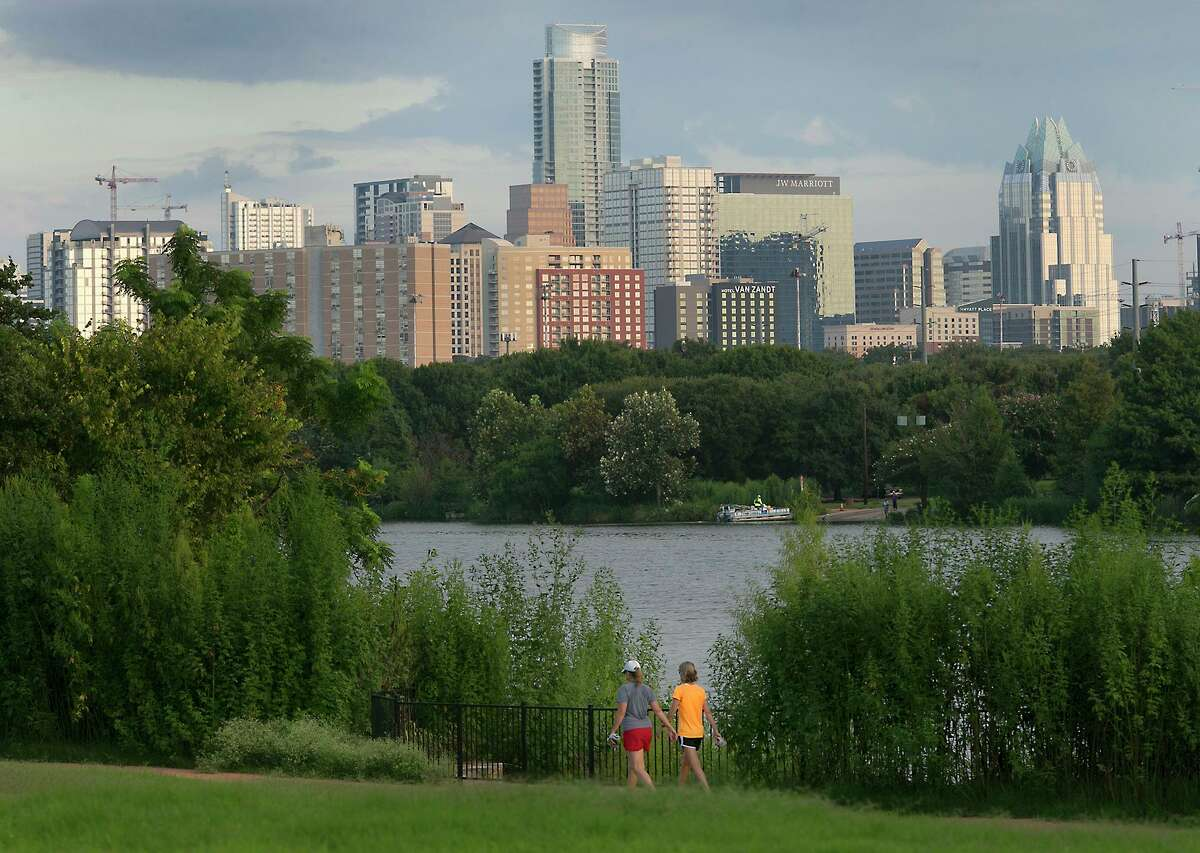 Austin home prices rose by 4.8 percent year-over-year in November, according to the CoreLogic Home Price Index.