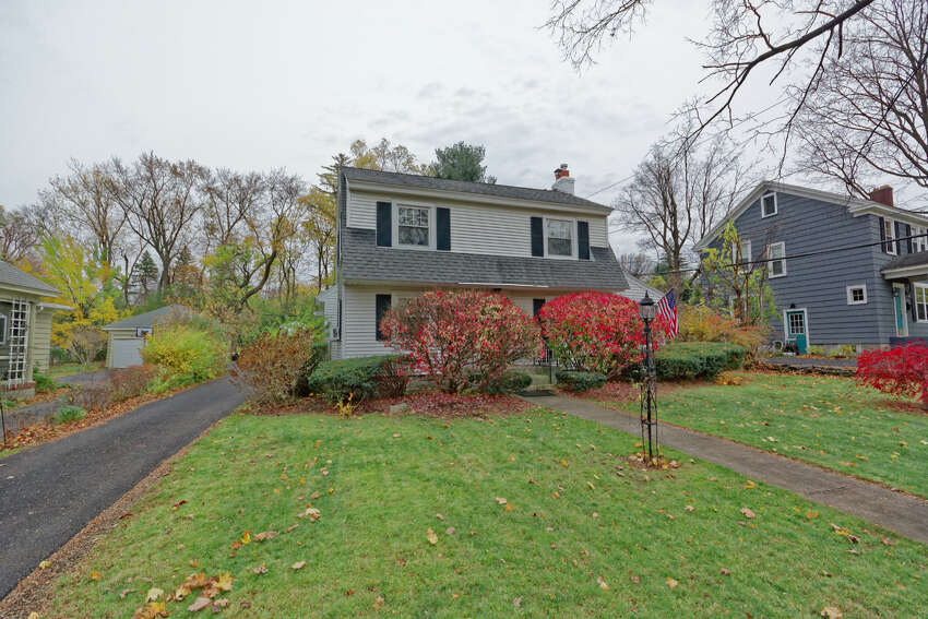 House of the Week: 1071 Teviot Rd., Schenectady   Realtor: Kevin Clancy of Clancy Real Estate   Discuss: Talk about this house
