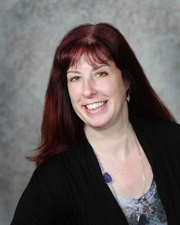 Kimberly Shaunesey