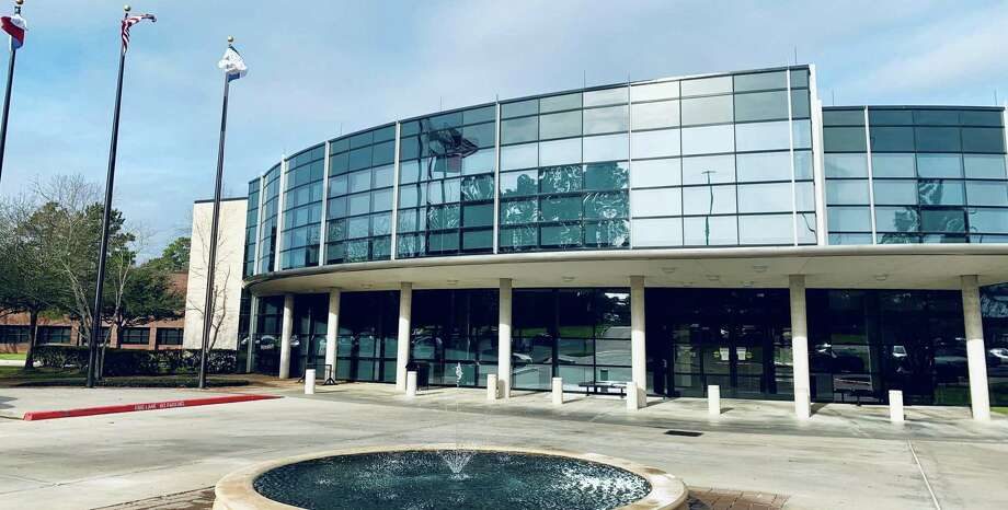 Lone Star College-Tomball Community Library is a 72,000-square-foot facility celebrating its 15th anniversary in January 2020. Photo: Courtesy Of LSC-Tomball Community Library / Submitted