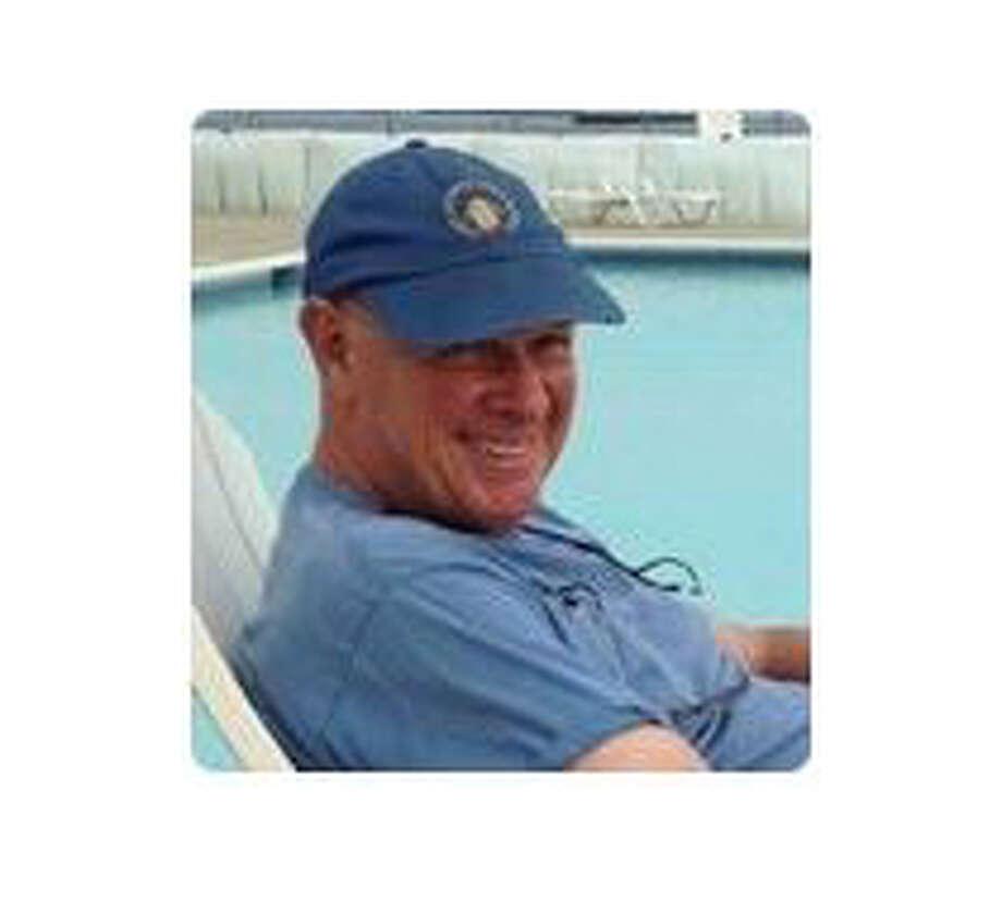 Douglas Cram, 76 Photo: File