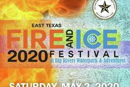 """Go big or go home,"" the saying goes, and for the Fourth Annual East Texas Fire & Ice Festival, the East Montgomery County Improvement District is moving the popular festival to Big Rivers Waterpark & Adventures in New Caney off of Highway 242. The event is scheduled for May 2 from 1 - 9 p.m. and is free to the public."