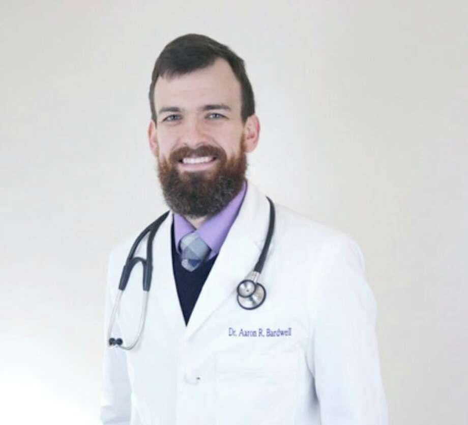 Dr. Aaron Bardwell