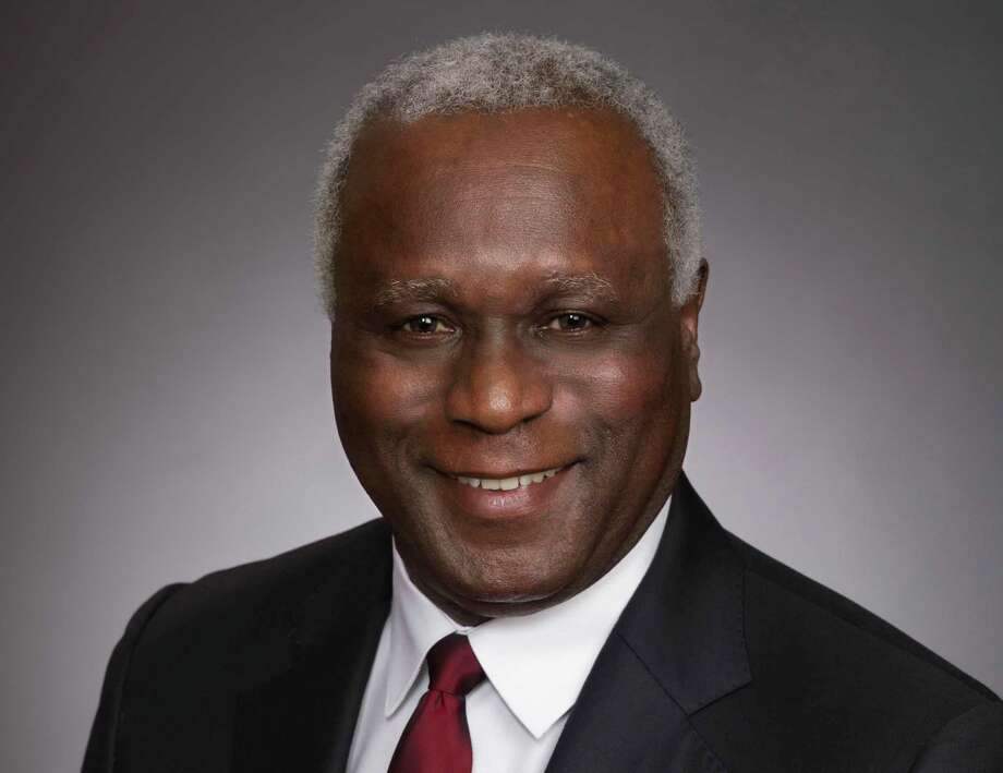 Archie L. Blanson is Lone Star College-North Harris' interim president as of Jan. 2, 2020. Photo: Courtesy Of Lone Star College-North Harris / Submitted