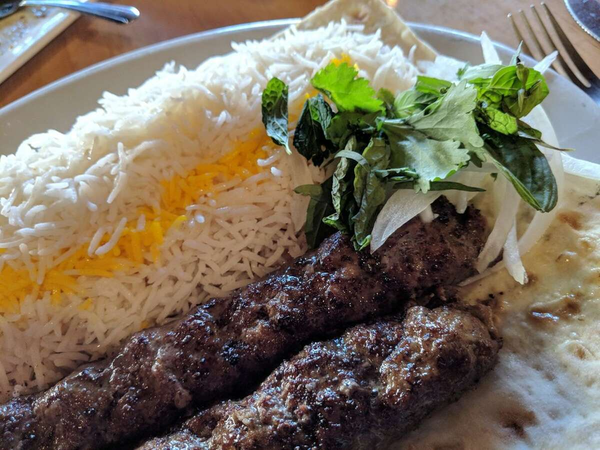 Lavash has re-opened after a kitchen fire forced the Inner Sunset restaurant to close in 2018.
