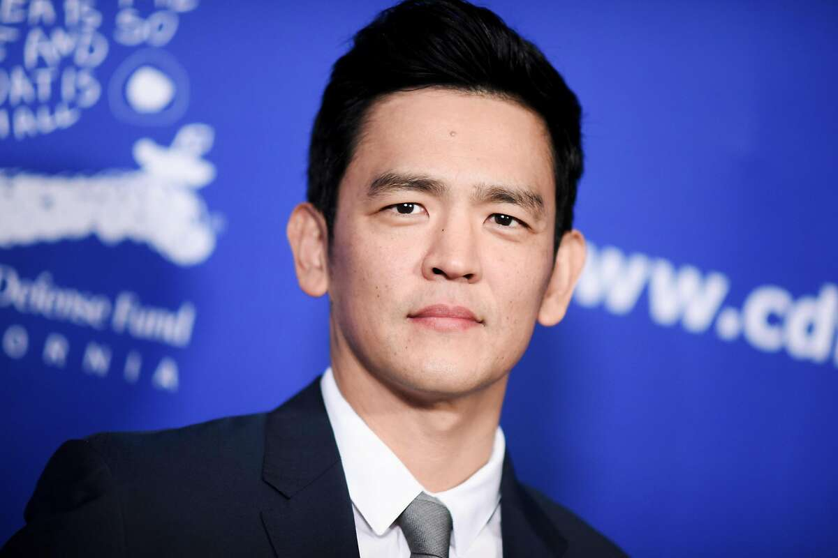 """Actor John Cho attends the 25th Annual """"Beat the Odds"""" Awards held at the Beverly Wilshire Hotel on Thursday, Dec. 3, 2015, in Beverly Hills, Calif. (Photo by Richard Shotwell/Invision/AP)"""