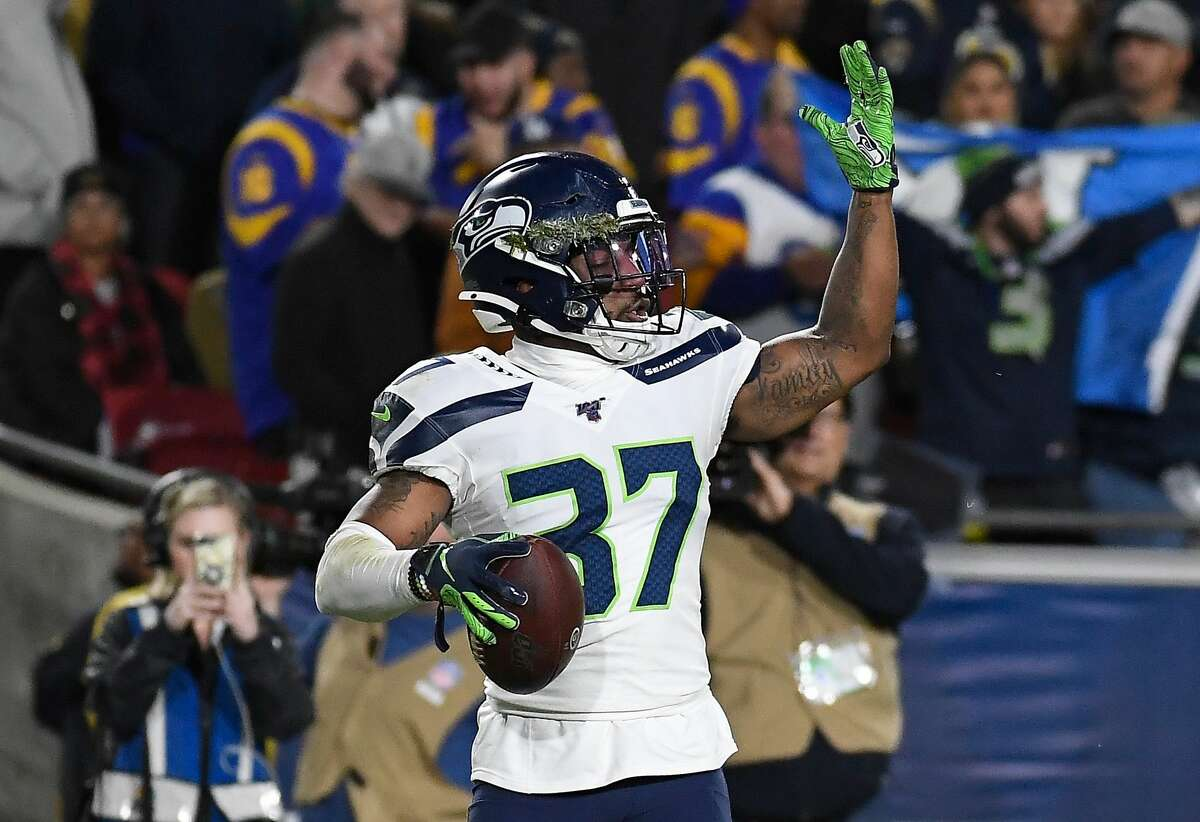 Seahawks safety Quandre Diggs told Sports Illlustrated that he believes the