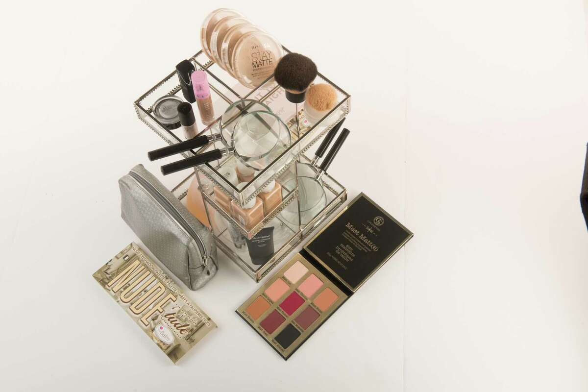 """Jin-Ya Huang's """"Look Closer for Make-up That Can Get You Lighter Skin"""" offers an up-close view of how some cosmetics companies exploit the desire by some to lighten their complexion."""