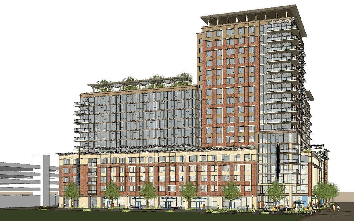Plans for an 18-story high-rise apartment building in downtown Berkeley came to an end after the developer refused to pay outstanding permit fees, city officials said.