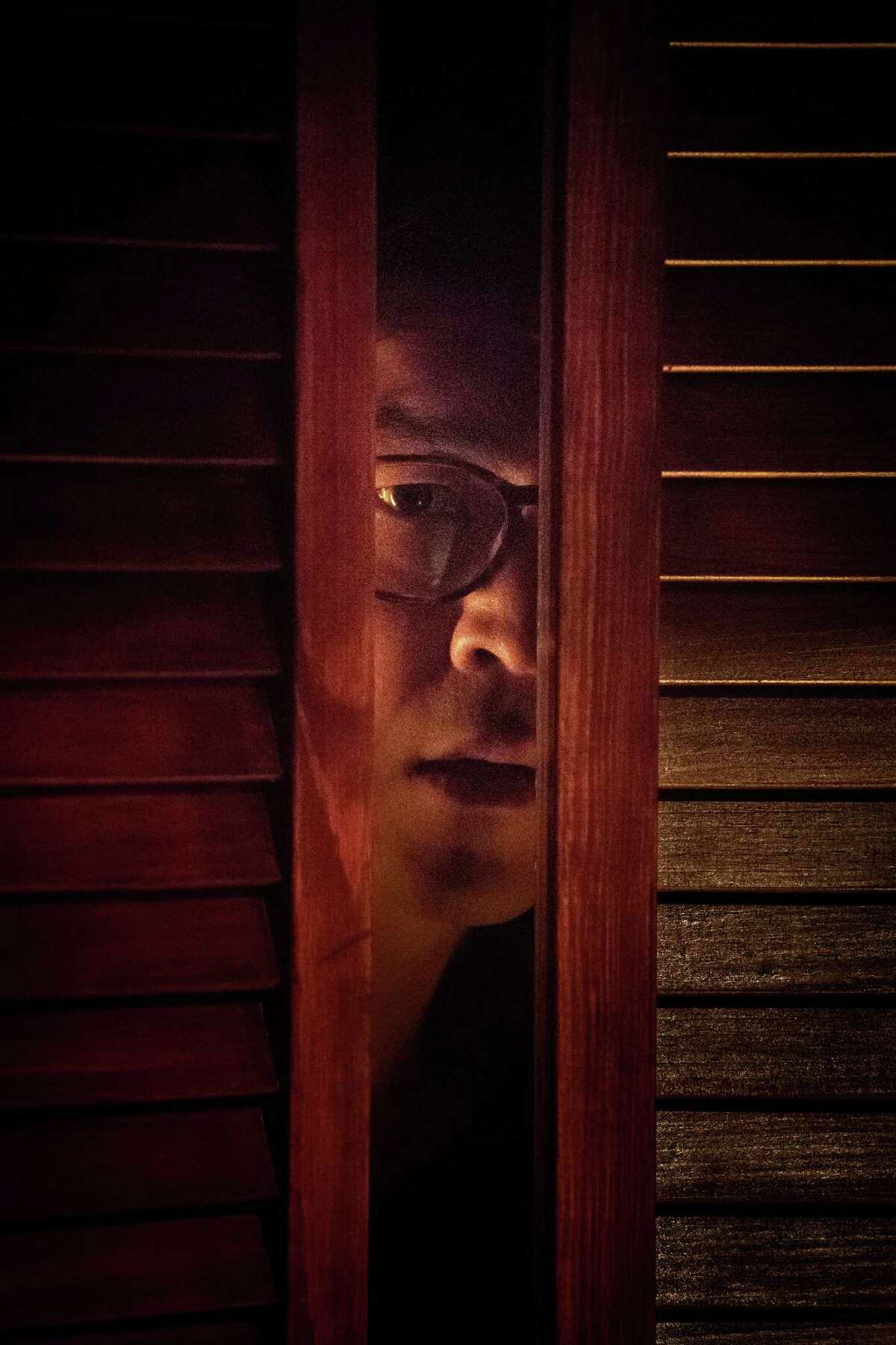"""John Cho in Screen Gems' """"The Grudge."""""""