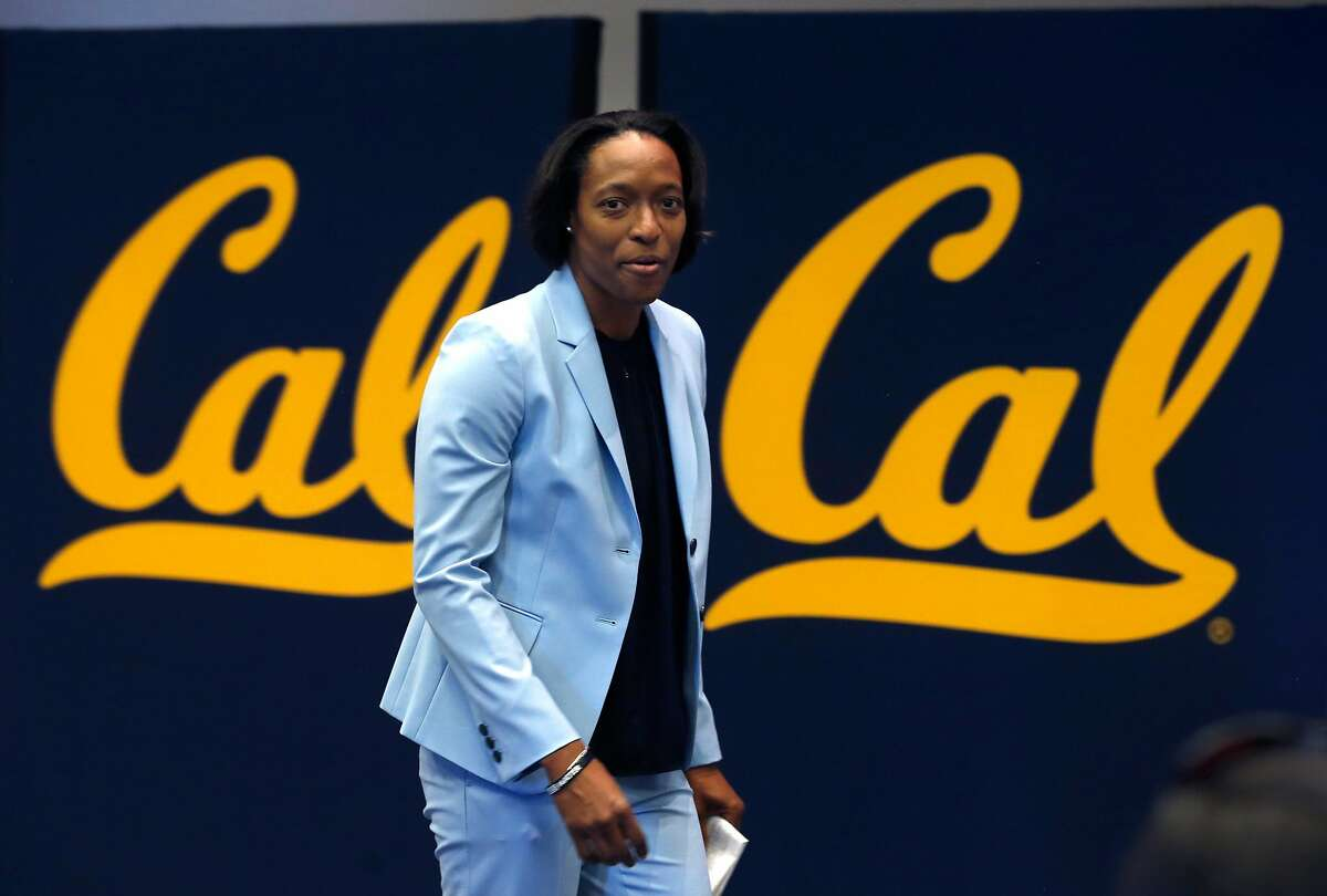 Charmin Smith's team is not not scheduled to play again until Feb. 5 against Utah at Haas Pavilion.