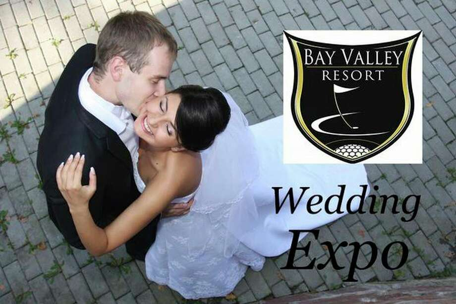 Saturday, Jan. 4: Bay Valley Resort Wedding Expo is set for 1 to 4 p.m. at Bay Valley Resort & Conference Center, 2470 Old Bridge Rd, Bay City. (Photo provided/Bay Valley Resort) / (c) Kapu | Dreamstime.com