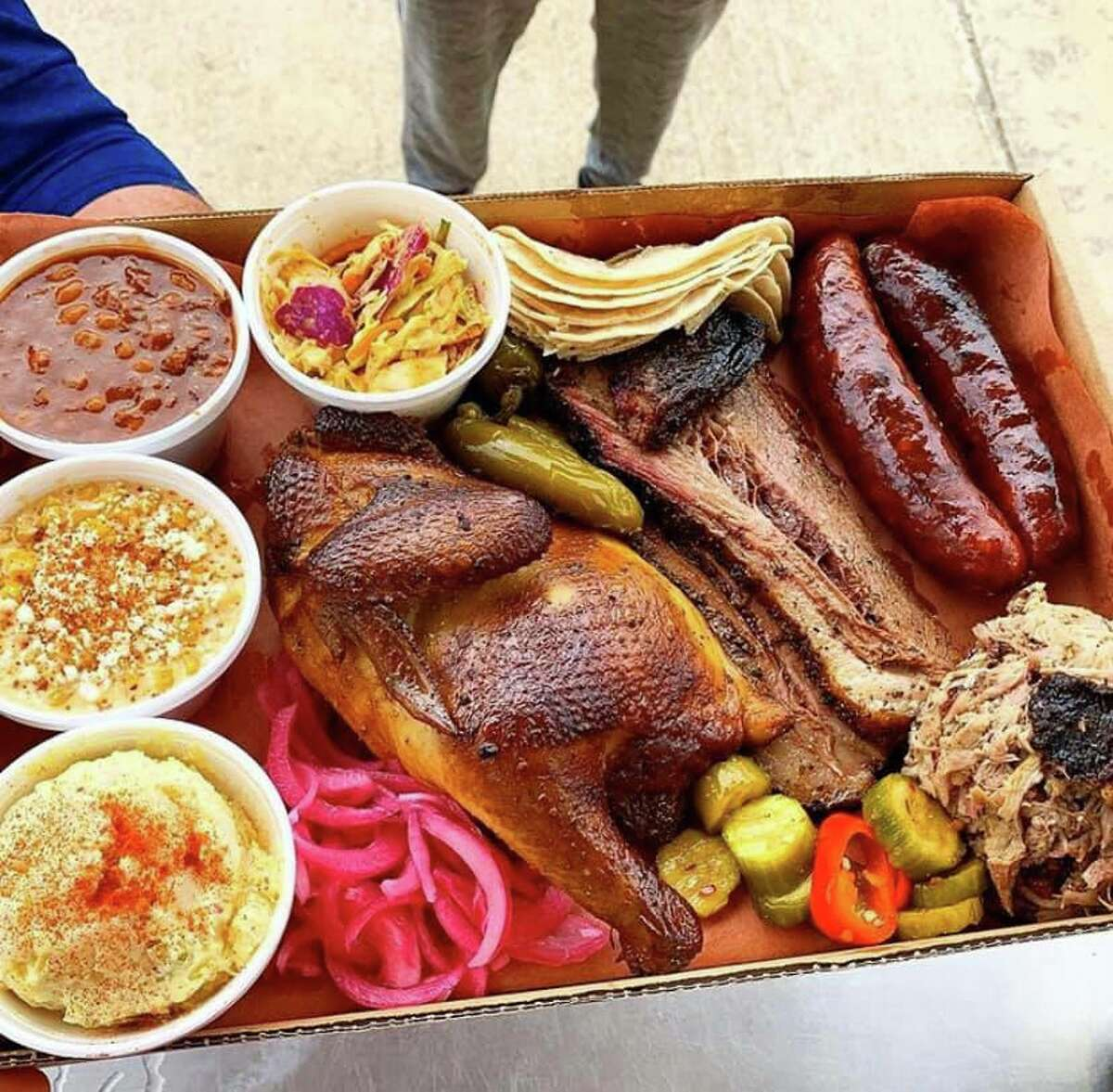 KatyBeloved BBQ food truck Daddy Duncan's BBQ has been working since 2018 to open its first brick-and-mortar location in Katy. The Chronicle confirmed the food truck and catering business will open its location in the spring of 2020 at Katy Hockley Cut-Off and Clay Road.
