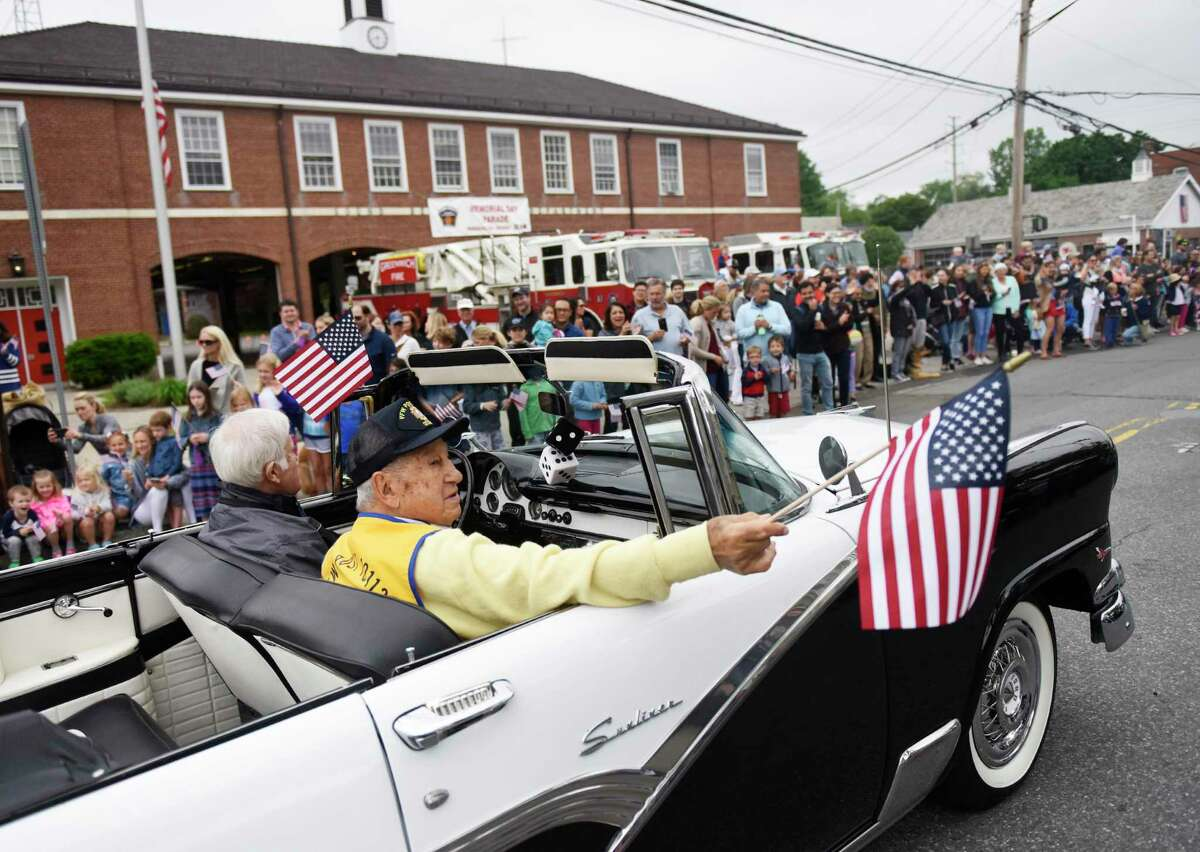 Celebrating Memorial Day in Connecticut Known as the official kickoff of summer, Memorial Day takes place on Monday. Here are all the Memorial Day events taking place throughout Connecticut this weekend.