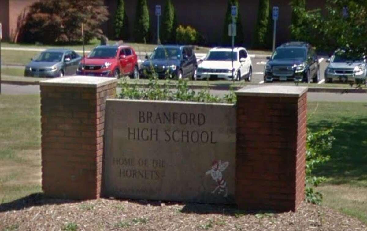 Branford High School