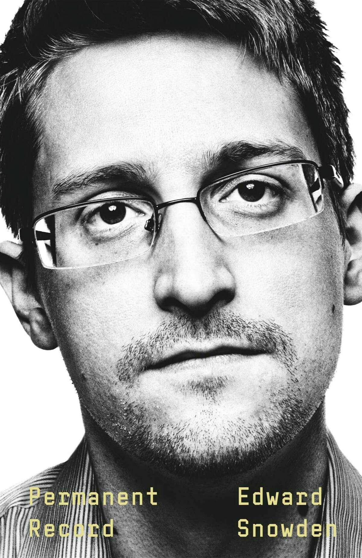 Although Edward Snowden's