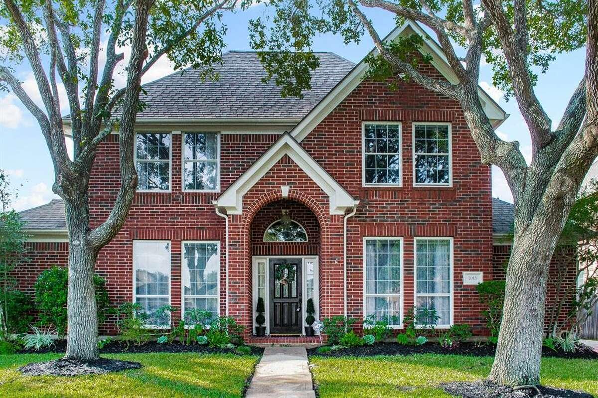 Sugar Land: 7015 Emerald Glen Drive List price: $310,000 Square feet: 2,909
