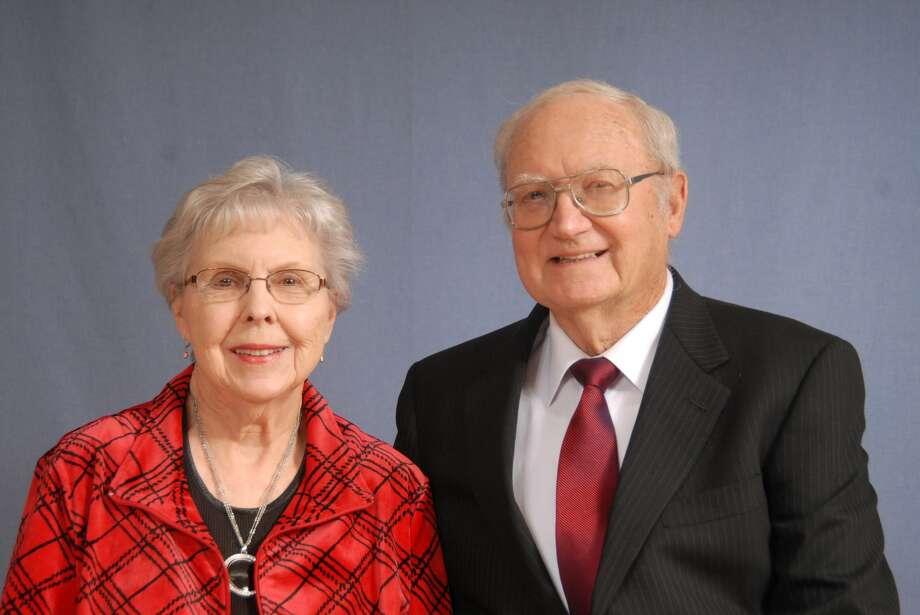 Glenn and Beverly McDonald Photo: Courtesy Photo