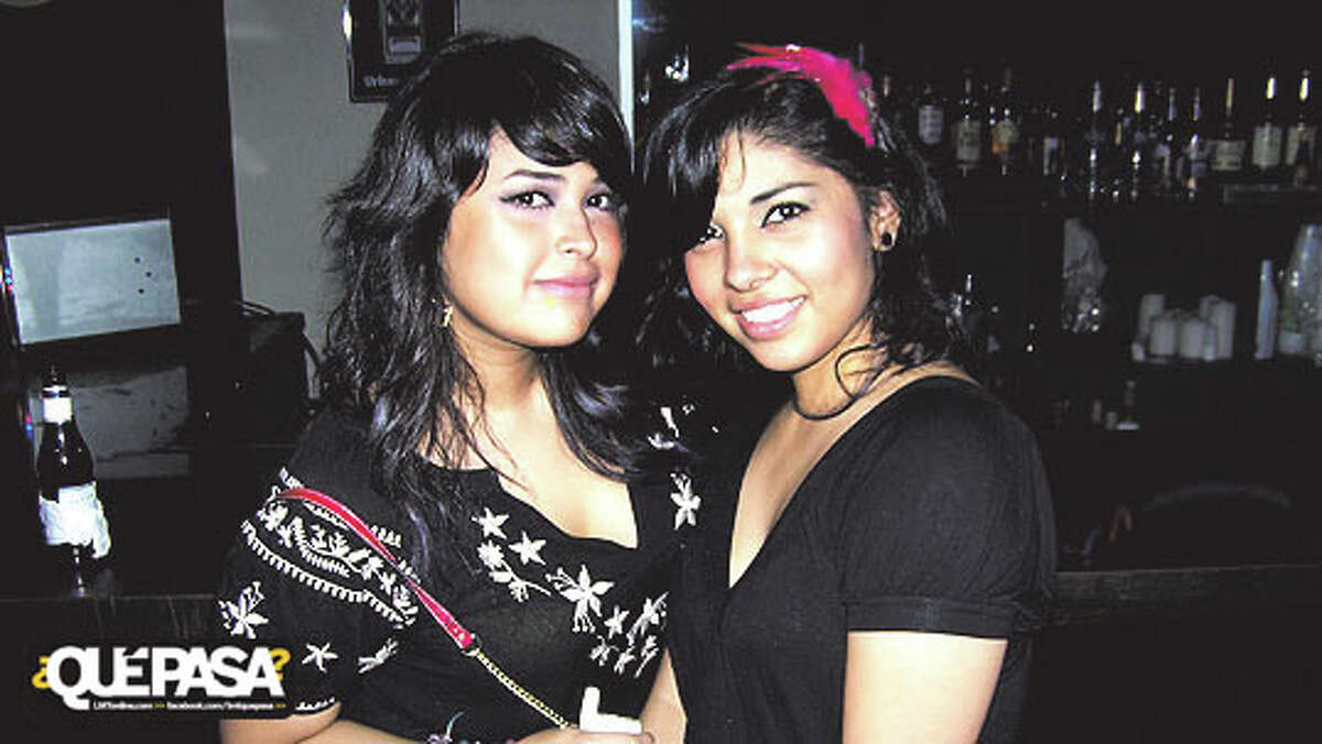 Laredoans party out & about the town in photos from the ¿Qué Pasa? 2010 archives.